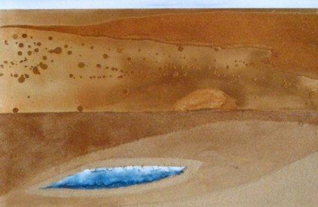 ציור וצבע, אסנת מלר- פינקוס