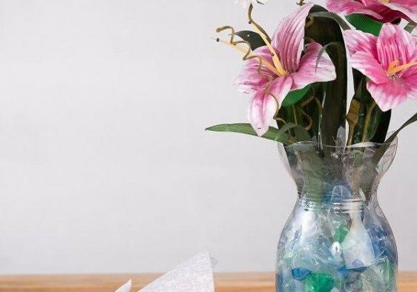 סדנת פרחי פלסטיק, מרים פרידל גדז