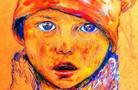 יעל הורוויץ, ציור ורישום