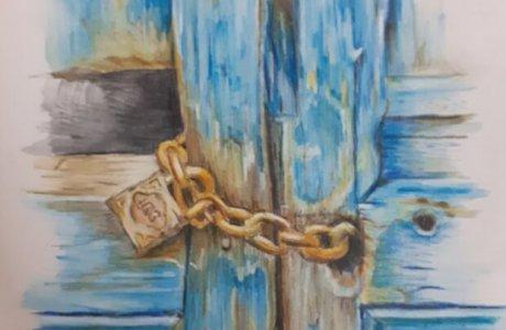 ציור אמנותי, מרים בוקשפן