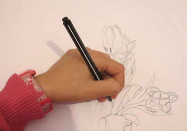 מאמר מרתק על הוראת הציור, מרים ליפשיץ