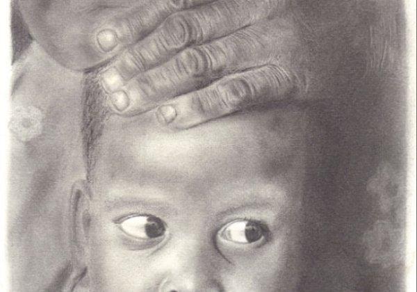 רבקה גדג, אמנות מפתיעה